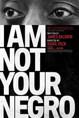 I Am Not Your Negro & panel discussion (Malco Screen A)